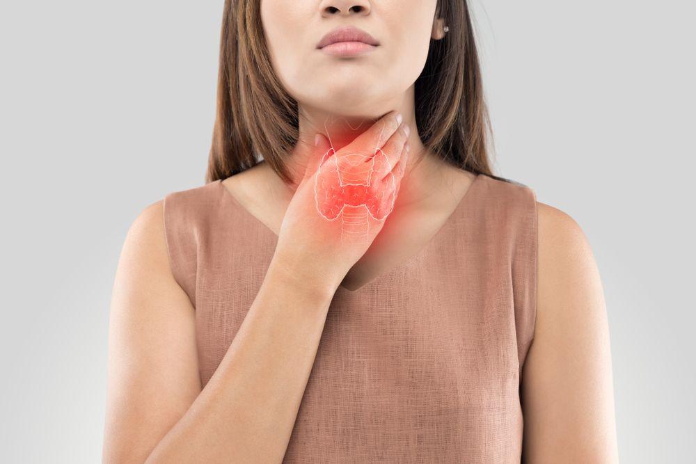 Los seis alimentos que alteran el funcionamiento de la tiroides