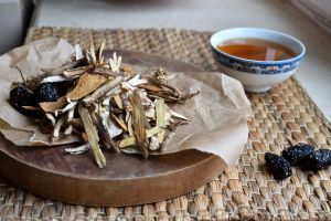 ¿Cuál es la hierba china más efectiva para bajar de peso?