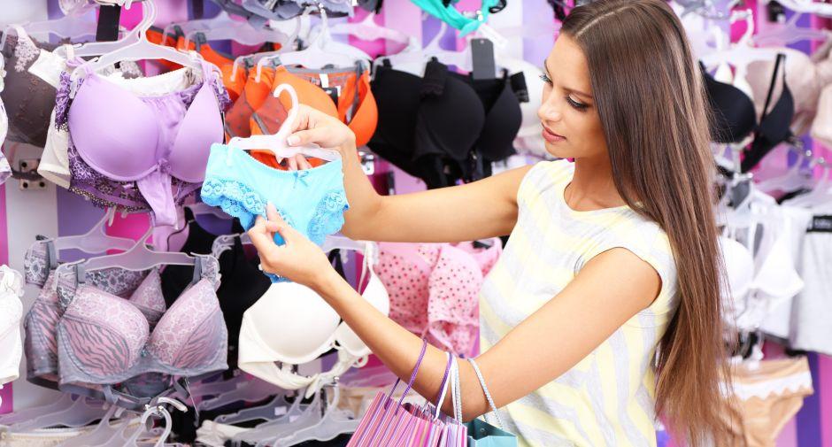 Ropa interior de mujer en algodón para mayor comodidad durante todo el día