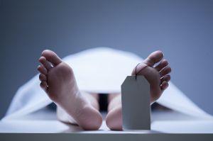 """Estaba en la morgue, pero """"resucitó"""" cuando lavaban su cuerpo para el velorio"""