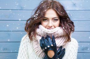 5 alimentos que protegerán tu piel del frío