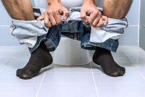 ¿Cómo podemos tomar un baño de sitz paso a paso?