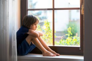 Duelo infantil: ¿Cómo podemos ayudar a los niños a superarlo?