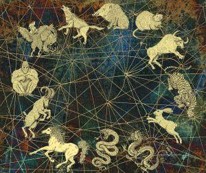 Predicciones del año de la Rata de metal para los doce signos del horóscopo chino
