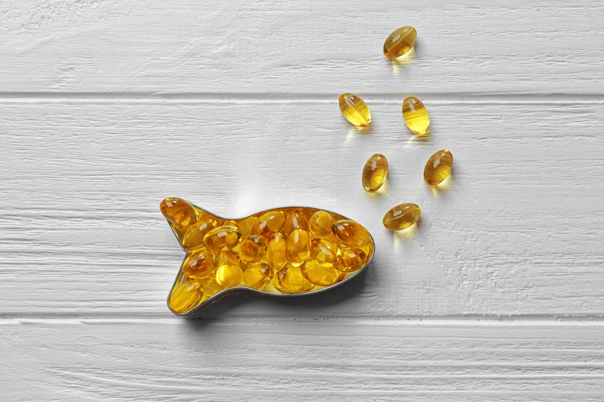 ¿Qué diferencias hay entre el aceite de hígado de bacalao y el aceite de pescado?