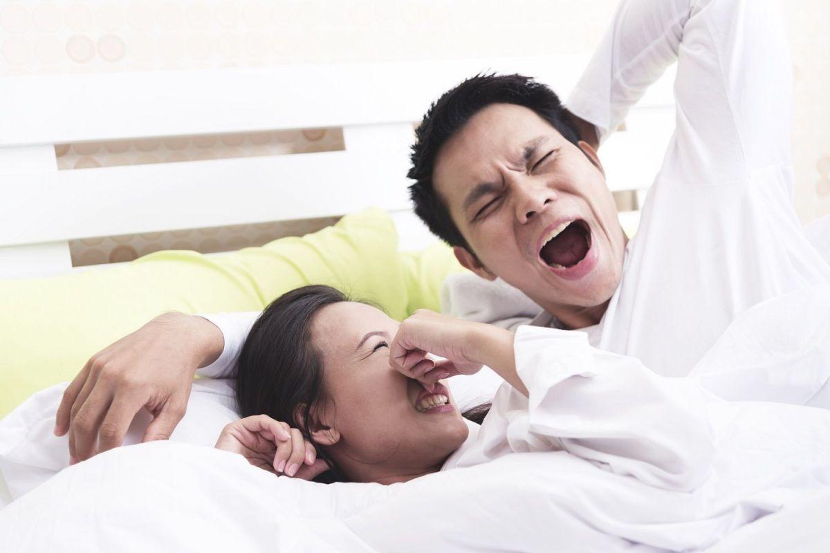 La mala higiene causa la mayoría de las rupturas amorosas