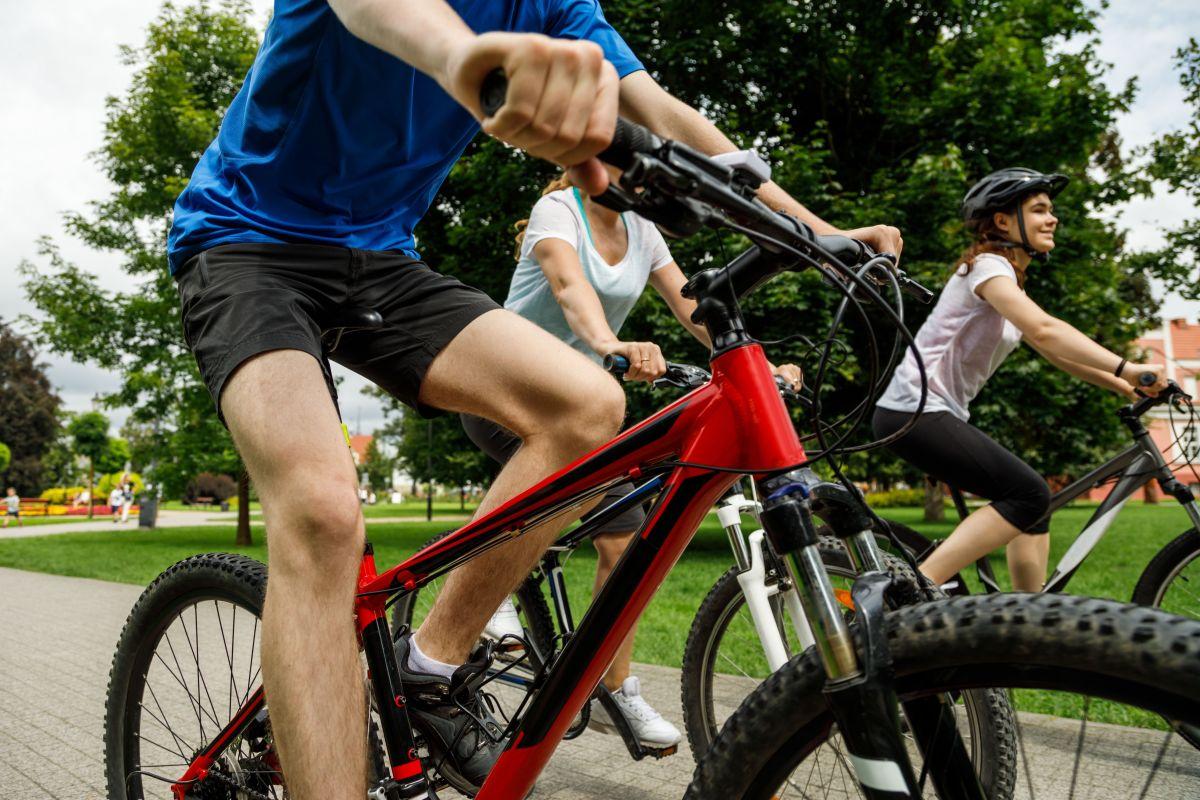 Thigh gap: los ejercicios correctos para fortalecer los muslos