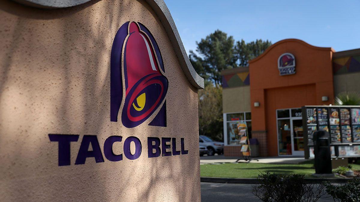 ¿Cuánto cuesta abrir una franquicia de Taco Bell?