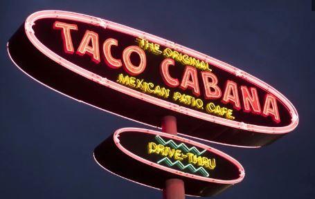 Taco Cabana anuncia el cierre de restaurantes por todo Texas