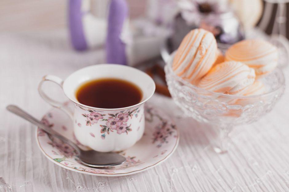 Beber té puede ayudarte a vivir más años y de forma saludable