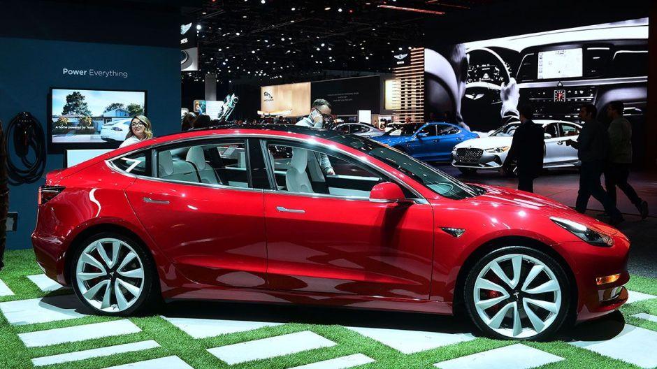 Podrías ganar un auto nuevo y casi $1 millón si logras hackear el Tesla Model 3