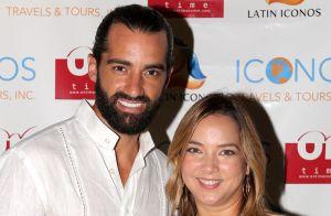 Adamari López deja a un lado las diferencias y manda mensaje a Toni Costa por el Día del Padre