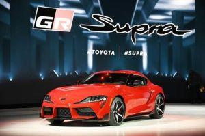5 cosas que debes de saber del Toyota Supra 2020
