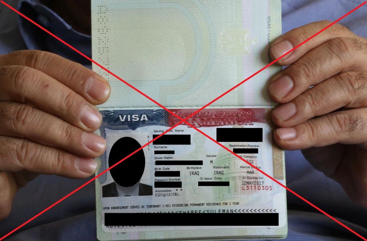 Embarazadas tendrán problemas para obtener visas de Estados Unidos