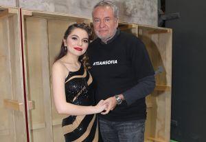¡Papá orgulloso y emocionado! En exclusiva El 'Güero' Castro habla del baile de Sofía y de su confesión