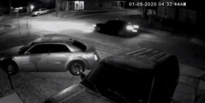 Se acercan al sospechoso de haber asesinado a un niño de 1 año en Dallas