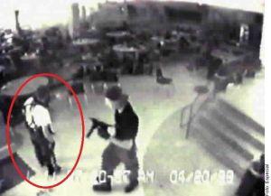 Niño que provocó tiroteo en escuela de Torreón iba vestido igual al autor de la masacre de Columbine