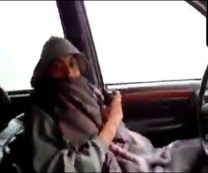 VIDEO: Halcón del Cártel del Golfo así avisa de la presencia de militares cerca de la frontera