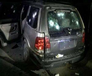 Noche de terror en Tamaulipas con balaceras, persecuciones y ejecuciones