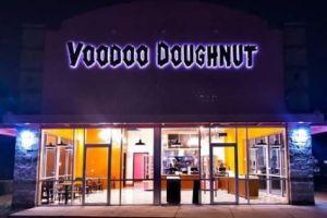 Austin ya no es la única ciudad de Texas con un Voodoo Doughnut; Houston muy pronto tendrá una localidad