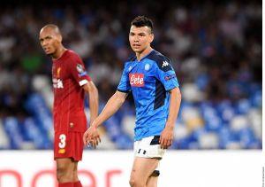 ¿Qué le falta al 'Chucky' Lozano para ser la estrella que el Napoli espera? Su DT lo reveló