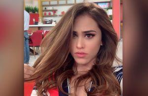 Aleira Avendaño tan peligrosa como Yanet García: La modelo bajó sus leggings en el gym