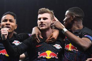 ¡Se dio el lujo de despreciar al Barcelona! El goleador Timo Werner prefiere esperar una oferta del Liverpool