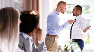 Las inesperadas consecuencias físicas (además de psicológicas) que causa el bullying en el trabajo