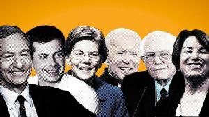 Elecciones en Estados Unidos 2020 | 10 claves para entender la carrera hacia la Casa Blanca que arranca este lunes