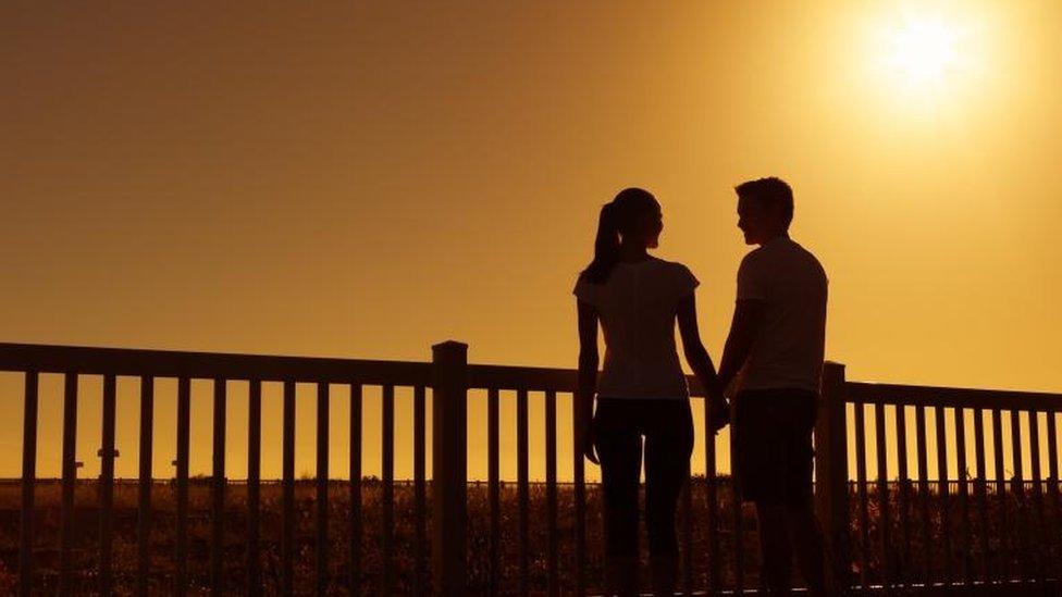 """""""Era bonita, simpática y hablábamos todos los días… pero al final resultó una estafa"""""""