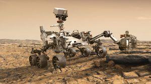 Mars 2020, el vehículo de la NASA que intentará responder las preguntas más inquietantes sobre Marte