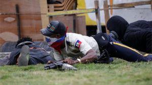 Crisis en Haití: el país donde la policía ataca y se bate a fuego abierto con el ejército