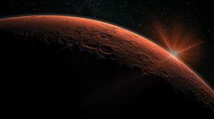 Esta sería la razón por la cual se registran terremotos en Marte