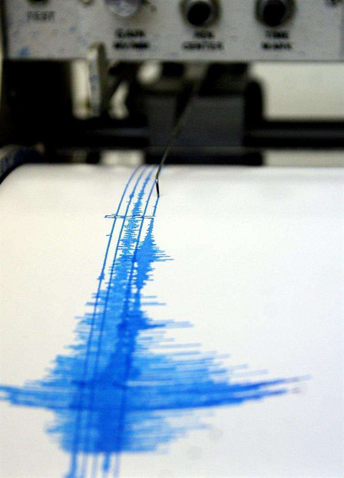Descartan tsunami en República Dominicana tras sismo de 4.9 grados