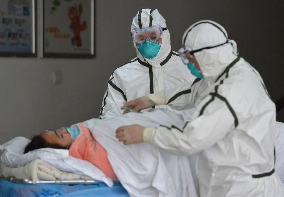 Investigan otro caso de posible contagio de coronavirus en Nueva York