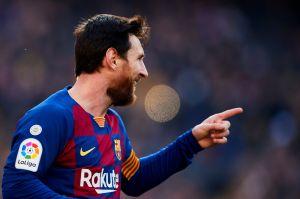 ¡Gesto conmovedor! 10 años después sale a la luz una gran obra de Messi a favor de damnificados en Colombia