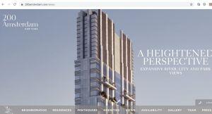 Juez ordena retirar 20 pisos a rascacielos de lujo en Manhattan