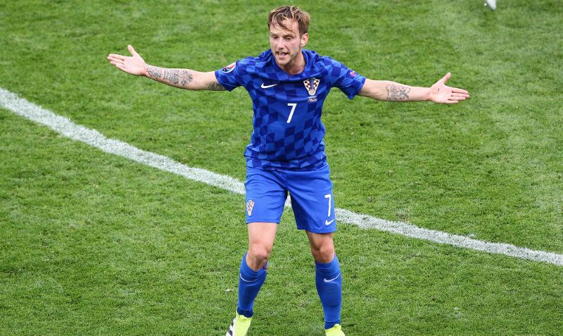 ¡Todos quieren a CR7! Rakitic quisiera jugar con Cristiano en la Juventus de Turín
