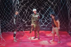 Repertorio Español aborda el tema del terrorismo en su nuevo montaje teatral