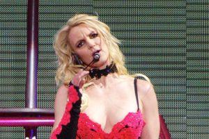 El novio de Britney Spears habla de sus misteriosos planes de futuro ¿habrá boda?