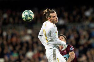 ¡Se encienden las alarmas! Gareth Bale no entrenó con el Real Madrid por gastroenteritis
