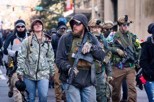 Alerta por el supremacismo blanco en Nueva Jersey es mayor que por el terrorismo de ISIS