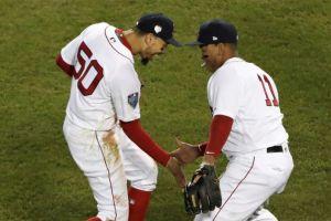 ¡De Boston a Los Ángeles! Mookie Betts abandona los Red Sox y llegaría a los Dodgers