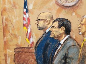 El Rey Zambada y Chapo Diputada liberados por testificar contra el Chapo Guzmán