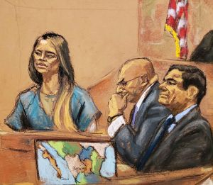 Desmienten liberación del Rey Zambada y Chapo Diputada por testificar vs el Chapo Guzmán