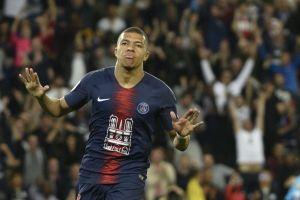 ¿Crisis interna en el Paris Saint Germain? Mbappé y su entrenador tuvieron otro fuerte encontronazo