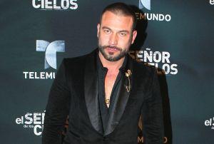 Rafael Amaya habla por primera vez de sus adicciones y revela cómo es su relación con Julio César