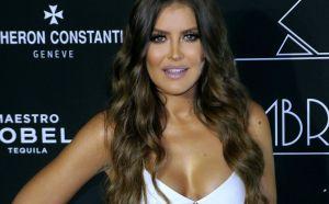 Vanessa Claudio trabajará doble esta semana en Telemundo