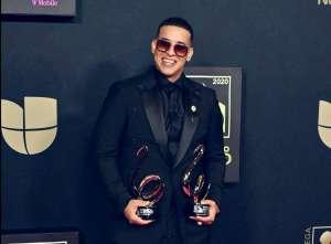Daddy Yankee: Premios Juventud 2021 reconocerá al reguetonero por su lucha contra el hambre infantil