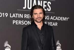"""A Juanes le llegó la policía """"Armada hasta los dientes"""" a la puerta de su casa por un incidente con un carro robado"""